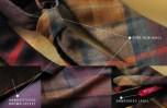 Handmade Wool Tie Nr.1