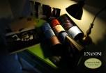 The ENASONI tie collection 3