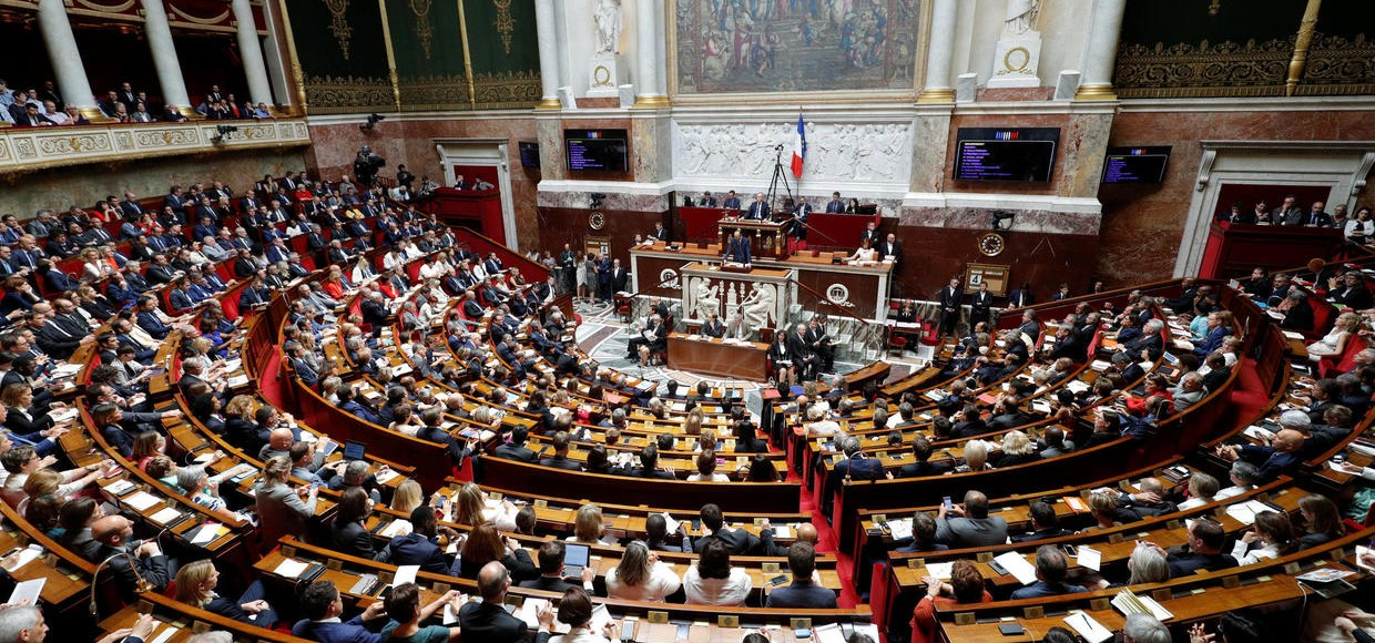 photo de l'Assemblée Nationale