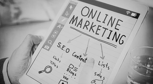 Online markedsføring – sådan får du synlighed online!