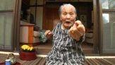 des centenaires en pleine forme