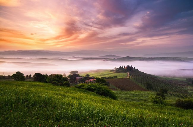 50+ Collection of Breathtaking Landscape Photography 37
