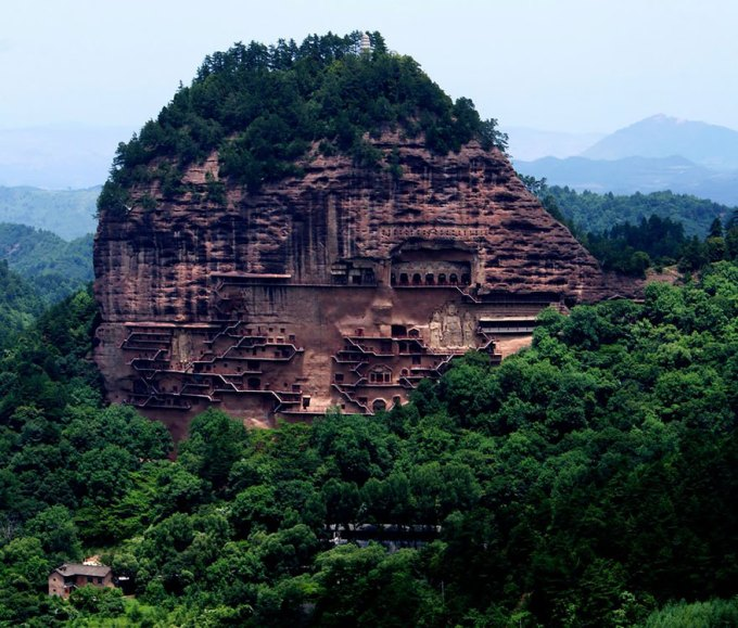 20 Amazing Places In China To Take...