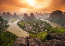 20 Amazing Places In China To Take Pictures 13