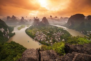20 Amazing Places In China To Take Pictures 68