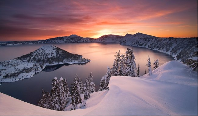 50+ Collection of Breathtaking Landscape Photography 15