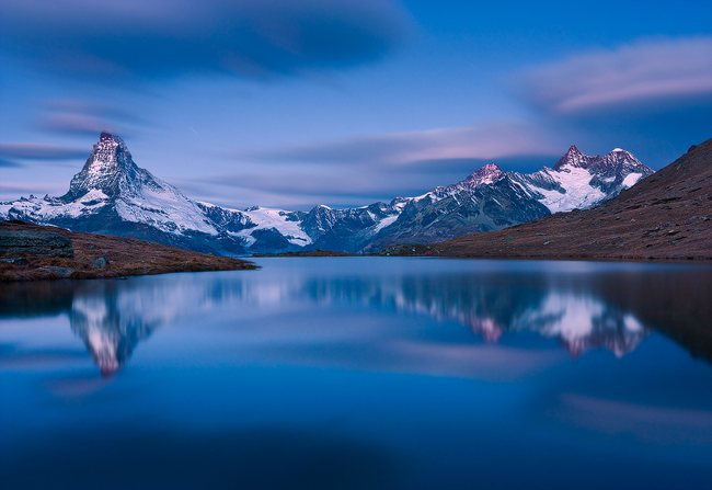 50+ Collection of Breathtaking Landscape Photography 33