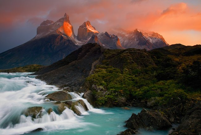 50+ Collection of Breathtaking Landscape Photography 9