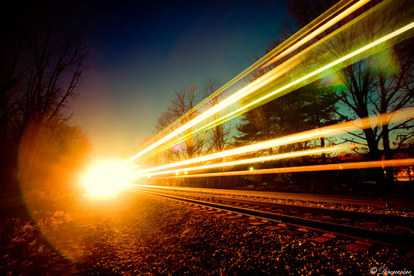 30 Best Examples of Long Exposure Photography 19