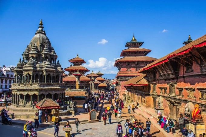 20 Beautiful Places In Nepal To Take Pictures 22
