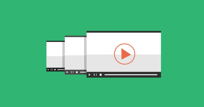 Online video marketing campaigns