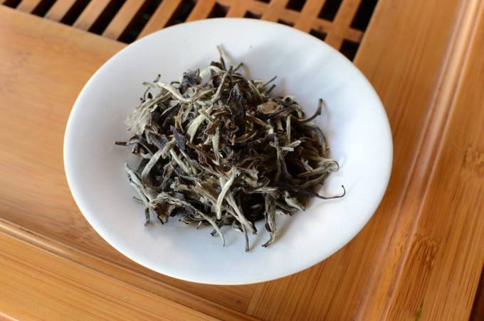 Top 3 Most Expensive Tea in the World 3