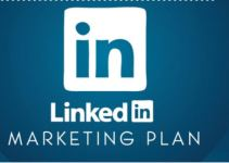 5 Minutes Daily LinkedIn Marketing Plan – Infographic 1