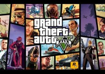 Full List Of Official GTA 5 Cheat Codes For PS4 1