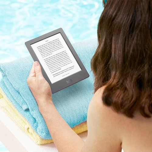 Top 5 Best eBook Reader Based on Price and Specs 3