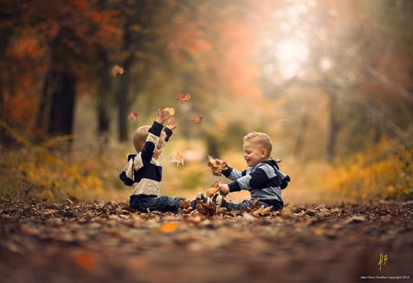Collection of Cute And Enchanting Children Photography 13