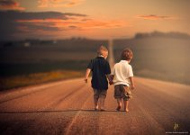 Collection of Cute And Enchanting Children Photography 4