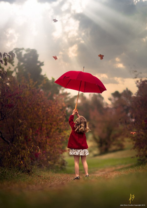 Collection of Cute And Enchanting Children Photography 3