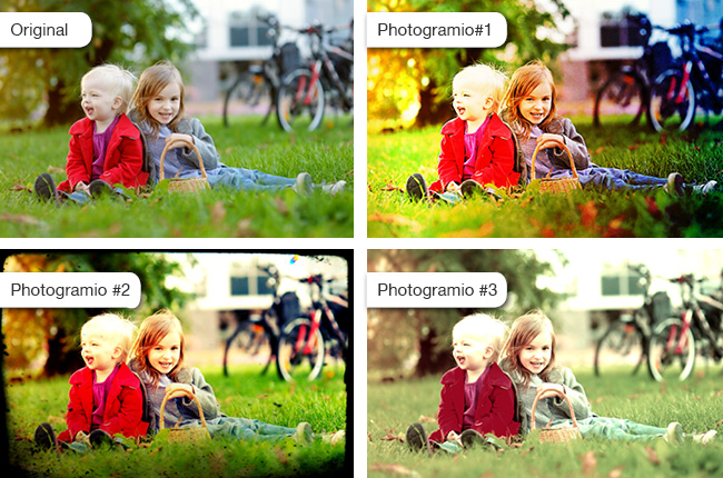 How to Create Instagram Style Effects with Simple Online Tools