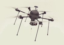 This Spy Drone Can Fly Up To 500 ft, And It Never Has To Land 3