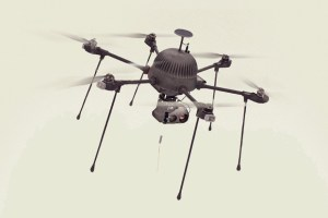 This Spy Drone Can Fly Up To 500 ft, And It Never Has To Land 20