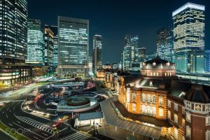 10 High-Tech Cities You Can Travel for Your Tech Adventures 33