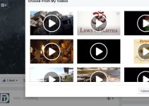 How To Create Amazing Facebook Cover Videos 7