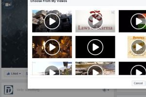 How To Create Amazing Facebook Cover Videos 6