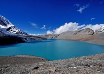 10 Magnificent Lakes in the Heart of the Himalayas 11