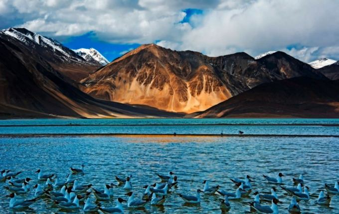 10 Most Beautiful Lakes in India You Should Visit 9