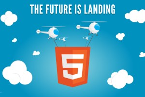 Things You Should Know About HTML5 - What's new with HTML5 1