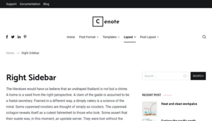 40+ Best Free WordPress Themes For Your Website 1
