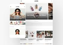 Look - Multipurpose Magazine Theme