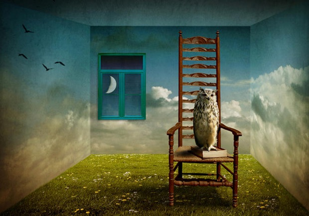 20+ Handpicked Examples of Surreal Photography 3