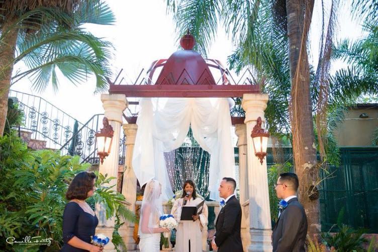 licencia matrimonial puerto rico