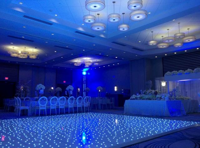 pistas de baile para bodas