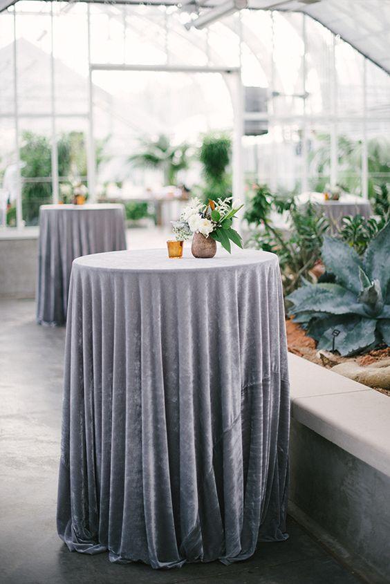 coctel de bodas