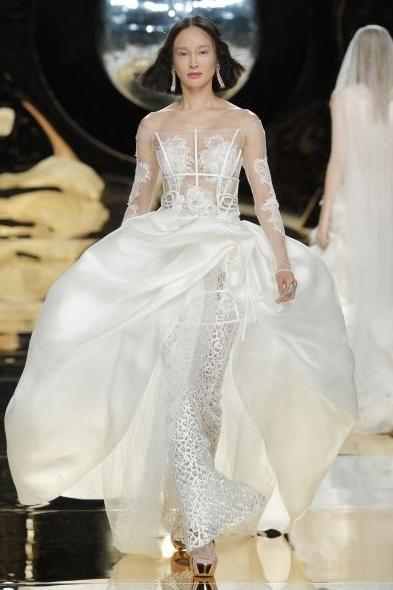 Vestidos de novia originales