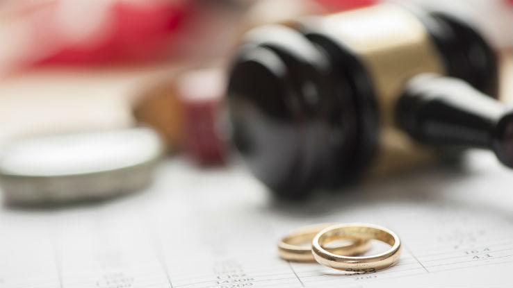 modificación de capitulaciones matrimoniales