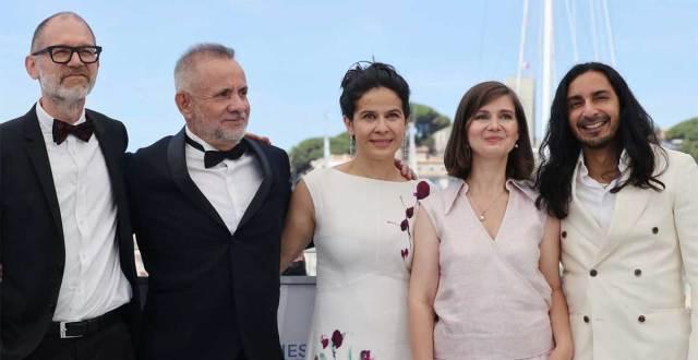 La violencia que vive en México se presenta en Cannes con la cinta 'La civil'  - EnBreve Noticias