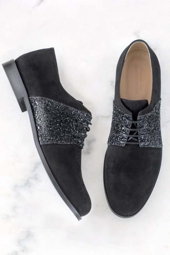 house-of-spring-sloane-black-lace-ups