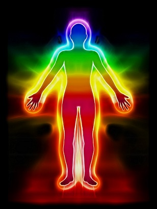 ¿Como ver el aura de una persona?