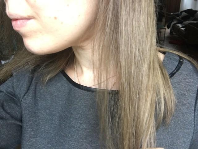 faire dégorger ses cheveux, dégorger sa coloration avec du rhassoul