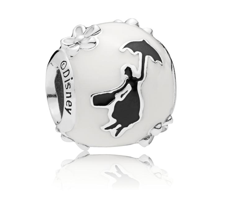 charms Mary Poppins Pandora le retour de mary poppins