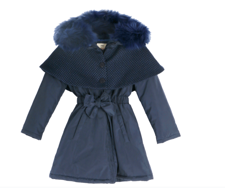 manteau catimini mary poppins