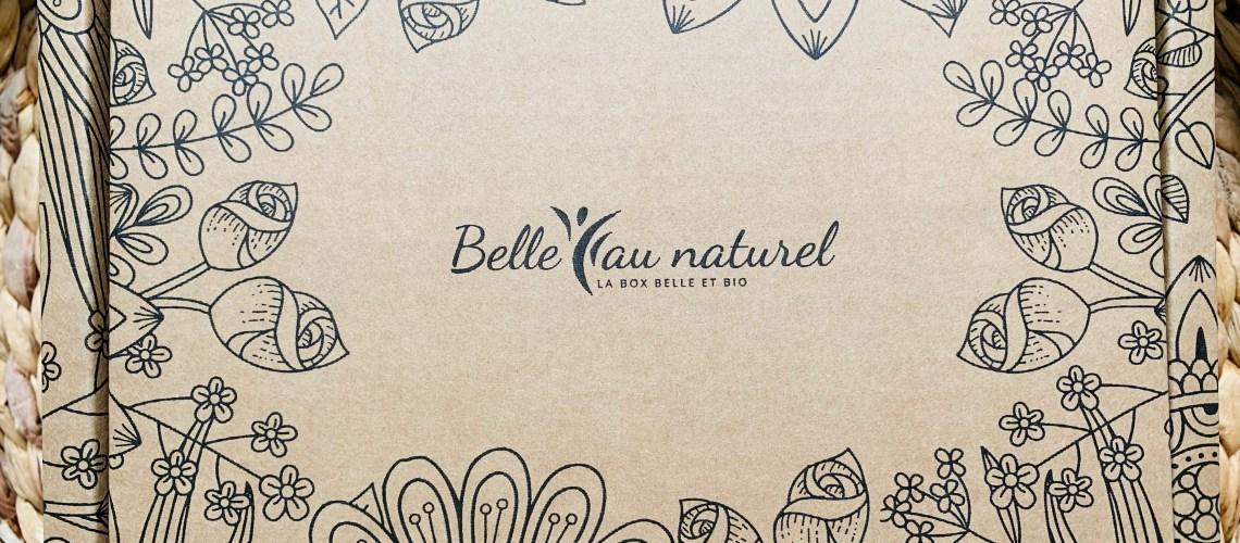 Belle au Naturel Juillet 2020