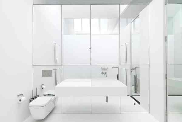 reformas de baños barcelona, encainteriors