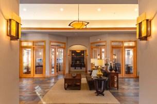 Luxury Clubhouse