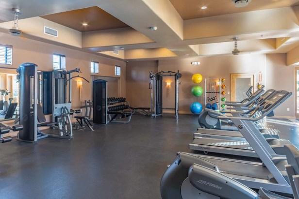 Fitness Center 2