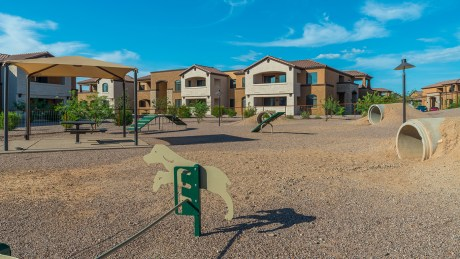 Tucson National Dog Ranch 7